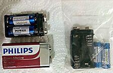 24 Volt Mod active pickup solderless Plug & play.Imprescindible para EMG y otras