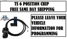 TS 6 Position Chip 7.3 FOR Ford 95-97 Auto California upto 140hp 1180414