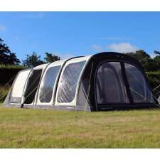 New OUTDOOR REVOLUTION Airedale 6.0 Inflatable 6 Man Family Camping Air Tent