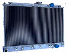 OPL Aluminum Radiator for 1989-1992 Mitsubishi Galant VR4 (Manual Transmission)