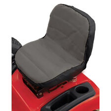"""Dallas Manufacturing Co. MD Lawn Tractor Seat Cover - Fits Seats w/Back 15"""" High"""
