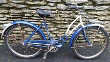 "VINTAGE 1951? MONARK WOMENS BALLOON TIRE 26"" BICYCLE"