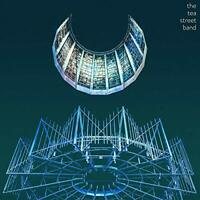 The Tea Street Band - Frequency [CD]