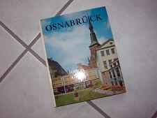 Osnabrück Die Kette Band 1 Dr.H. Poppe-Marquard 3.Auflage 1970