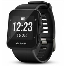 Garmin Forerunner 35 Black GPS Sport Watch HR 010-01689-00