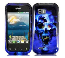 Faceplate Hard Cover Phone Case for LG Eclypse 4G C800G Accessory