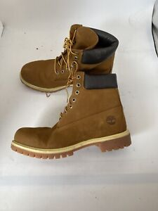 timberland 72066 Size 10 W Men's Timberland Boots Authentic V186