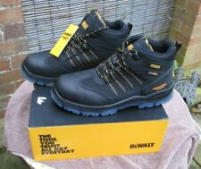 Dewalt Challenger Sympatex Lined Waterproof winter Workwear Boot Steel Toe Cap
