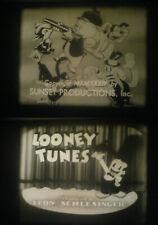 "16MM SOUND-""SHAKE YOUR POWDER PUFF""-1934 LOONEY TUNES CARTOON-ISADORE FRELENG"