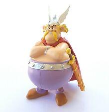 Harzfigur Asterix Hachette Nr°24 Beefix 16 cm No Book