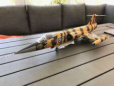 1/18 BBI 1/18 Scale Canadian airforce F104