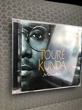 TOURE KUNDA - MOUSLAI  075679276520  CD  C2655
