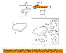 MERCEDES OEM 08-11 C300-Headlight Headlamp Bulb Cap Cover Left 2048261324
