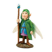 Department 56 Garden Enchanted Guardians – Fritz Fairy Figurine 4039865