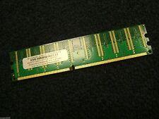 512MB DDR DIMM Q 64TQD 64TQD-T 184-Pin  Memory DDR 333 Mhz Assembled In USA