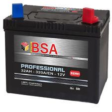 Säure Kage 52012 POL re Rasentraktor Batterie Gutbrod MTD 12V 18AH 260A