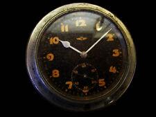 alte Kienzle Autouhr Borduhr Oldtimer Uhr