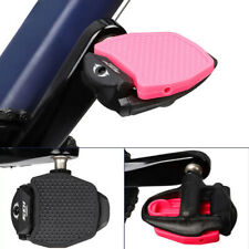 Pedal Cleats Cover Pedal Self-locking Road Bike Pedals Converter For SHIMANO