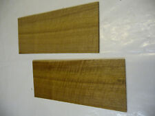 Walnuß Sägefurnier;  31x13x0,5 cm; 1 Stck sägerau; Artnr 153