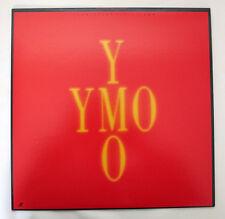 e104 Japan LD YMO THE LEGEND 1983 LIVE AT BUDOKAN TOKYO Ryuichi Sakamoto ONGAKU