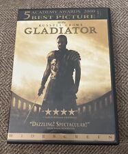 New ListingGladiator (Dvd,2013) Russell Crowe
