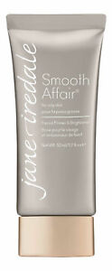 Jane Iredale Smooth Affair for Oily Skin Facial Primer & Brightener. New