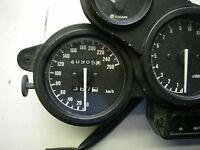Tachimetro Strumenti Abitacolo 40TKM Calibro Computer Contakilometri Yamaha FZR