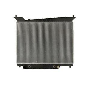 Radiator Onix OR2609 03-04 for Ford Expedition With 1.25 Inch Thick Core MEASURE