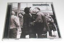 STEREOPHONICS - PERFORMANCE AND COCKTAILS - 1999 UK 13 TRACK CD ALBUM