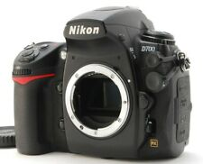 [Near Mint] Nikon D700 12.1MP Digital SLR Camera w/ Charger Low Shutter Count