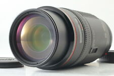 [Exc+5] Canon zoom Lens EF 100-300mm f5.6 L From JAPAN