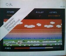 Ballerspiele-Sammlung (Boeder)  Commodore C64 (Diskette) 100% ok (5 Games)