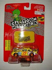 1996 RC Premier w/Medallion 1:64 STEVE GRISSOM #29 CARTOON NETWORK