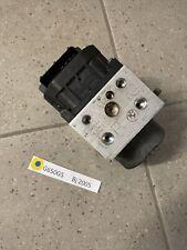 F650GS ABS Hydroaggregat