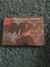 Dellamorte Dellamore Blu Ray Mediabook Cemetery Man Horror Gore Rare NEW