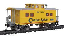 scala H0 - Caboose CHESSIE/Western Maryland 8602 NEU