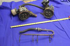 MG MGB 68-80 Air Pumps and Air Rail Assembly