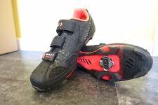 Louis Garneau Women's MTB Shoe HRS80 Size Uk 4.5 EUR 39 Plus cleats
