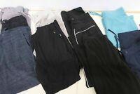 Wholesale Bulk Lot of 11 Women's Size Medium Pants Sweats Casual Lounge Active