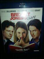Bridget Jones' Diary (Blu-ray Disc, 2011)HUGH GRANT~RENEE ZELLWEGER~COLIN FIRTH