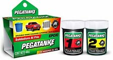 PegaTanke - World's Strongest Black Epoxy Glue - USA Based Seller