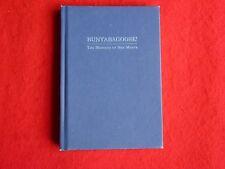 Bunyabagoose!: The Memoirs Of Ned Monty By Edward Rupert Monty (2014) 3rd