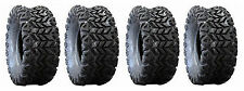 (2)  22.5x10x8 & (2) 25x13x9 Innova Cayman AT Tires OEM For John Deere Gator UTV
