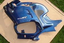 BMW R1100 RT Verkleidung Seite links blau fairing 46.63-2 313 691 guter Zustand