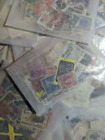 500 US Old Vintage Stamps From Huge Hoard Box Lot USA Stamp Collections & Lots