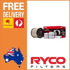 Ryco Holden Rodeo RA Filter Service Kit 3.0L Turbo Diesel 2003-2007 - RSK5