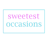 Sweetest Occasions