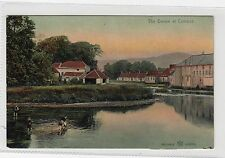 CAMBUS, near ALLOA: Clackmannanshire postcard (C2175).