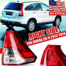 RHS Passenger Side Rear Tail Light Brake Lamp For Honda CR-V CRV 2012 2013 2014