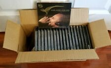 NEW SEALED CD WHOLESALE CASE LOT 19 MOONSHINE  GOLDIE.CO.UK A DRUM & BASS DJ MIX